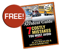 Free Ohio Accident Guide