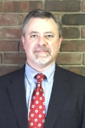 Attorney David Moore