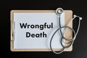 wrongful death attorneys ohio
