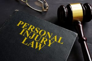 Personal Injury Lawyer Youngstown, Ohio
