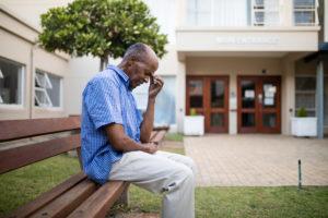 Report Nursing Home Abuse in Ohio