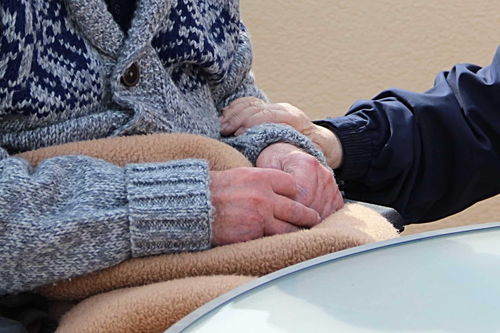 Nursing Home Abuse in Ohio
