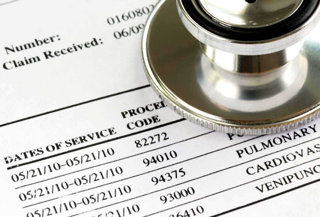 Managing Medical Bills in Personal Injury Case
