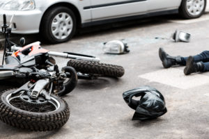 Understanding the Most Common Causes of Motorcycle Accidents